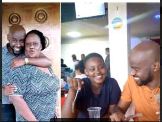 Fallen Tooro Princess Aunt Cox's Toyboy Hooks New Lover  A Month After Hear Death