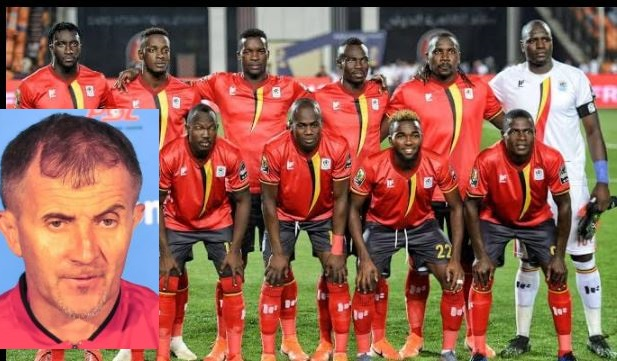 Micho To Face Former Employers Uganda Cranes In Build-up Match To CHAN Tournament