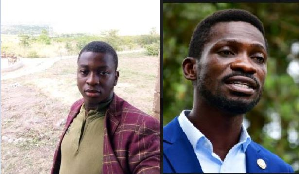 Relatives Appeal To Authorities To Release Maj. Kiggundu's  Orphans Who Were Arrested For Supporting Bobi Wine