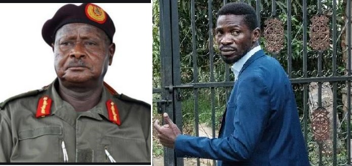 Bobi Wine Drags Museveni To United Nations, Files Arbitrary Detention Complaint