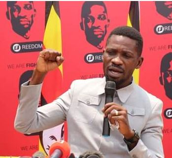 Police Deploy Heavily After Intelligence Leaks That Bobi Wine's NUP Is Planning To Stage Riots