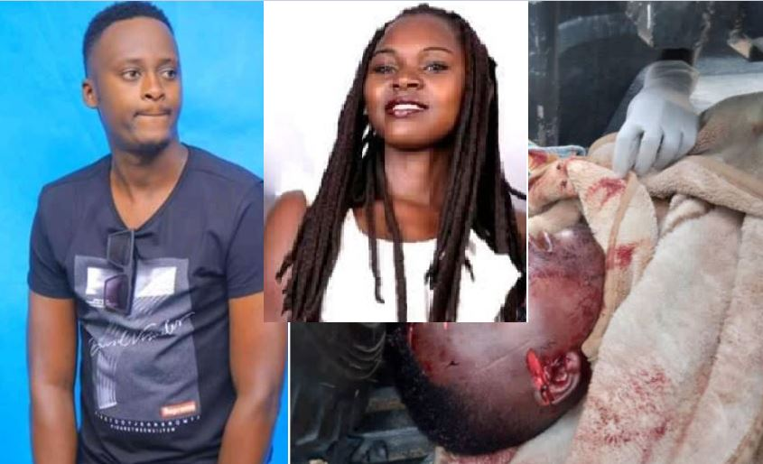 Shocking: Radio Presenter Hacked To Death By Lover Following Domestic Fight