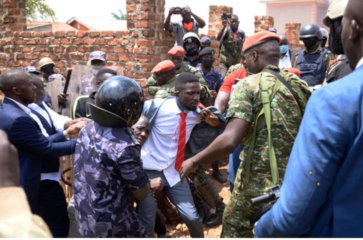 America Vows To Punish Ugandan Military, Police Officers Involved In Human Rights Abuse