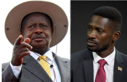 Bobi Wine Withdraws Election Petition Citing Lack Of Independence Of The Judiciary