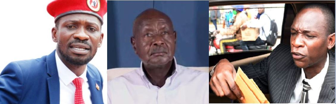 'You Can't Withdraw It Now'- Presidential Aspirant Mayambala Asks Court To Reinstate Bobi Wine's Presidential Petition