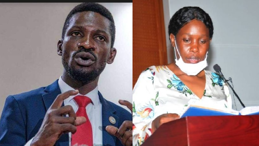 """Gov't Bans Public Attendance Of Courts """"To Prevent Spread Of COVID-19"""" Hours Before Bobi Wine Files His Presidential Election Petition"""