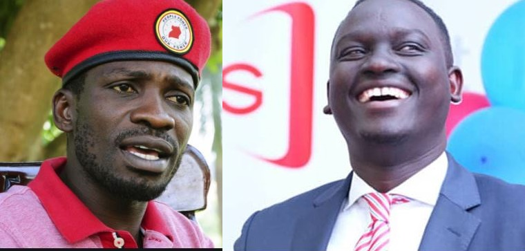 'We Shall Not Throw Stones At Every Dog That Barks'-NBS TV C.E.O Replies To Bobi Wine Rant About Presidential Elections