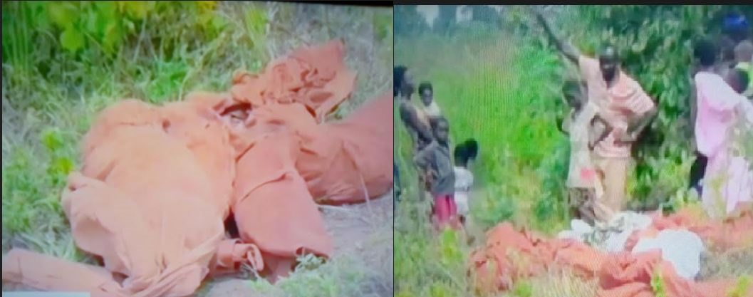 Residents In Fear After 15 Bodies Are Dumped In Their Village