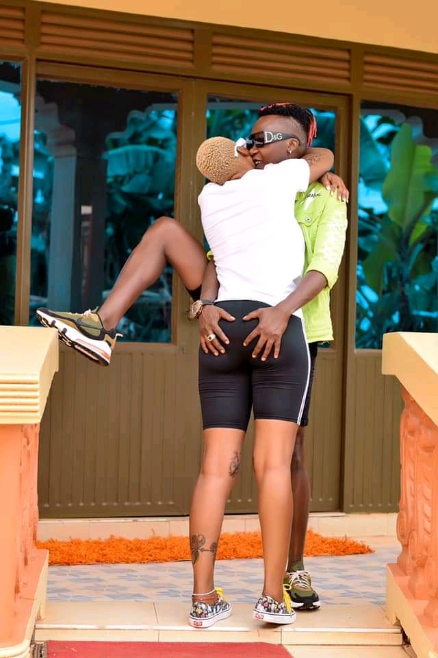 Musician Kabako set to tie knot with longtime lover