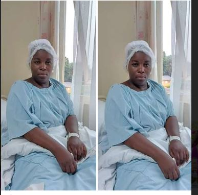 Stecia Mayanja's Health Condition Improves, Transferred From ICU