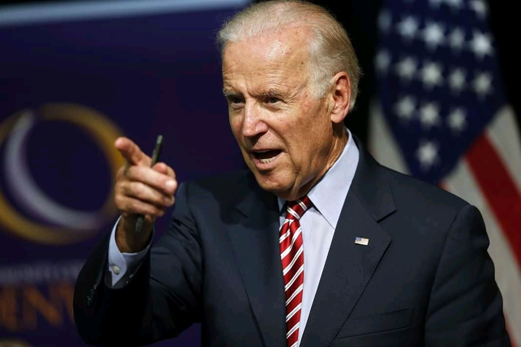US President Biden directs American Embassies to promote homosexual rights