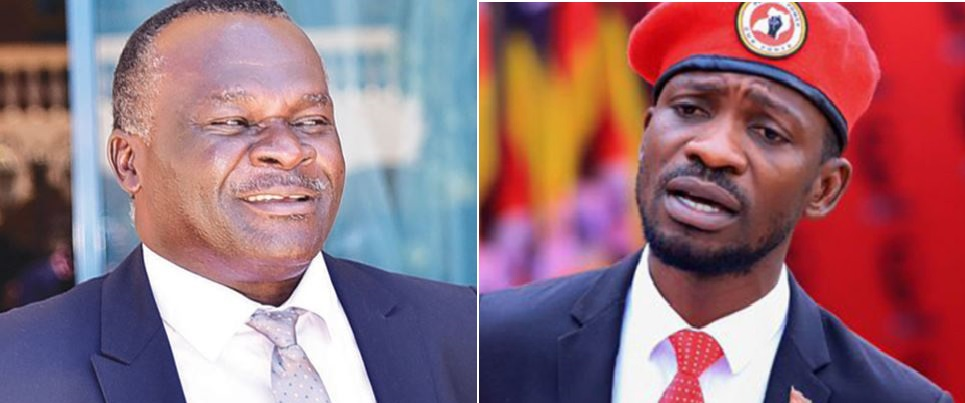 Chief Justice Owiny-Dollo Asks Bobi Wine Lawyer To File Written Affidavit Supporting Withdrawal Of His Petition