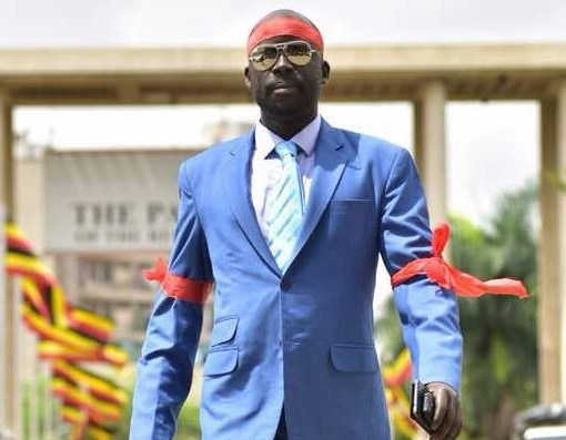 """""""Time to be led,"""" – Odonga Otto consoles self after losing MP seat"""
