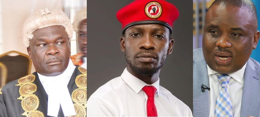 Chief Justice Owiny-Dollo Caused A Miscarriage Of Justice In Bobi Wine Presidential Petition-Lukwago