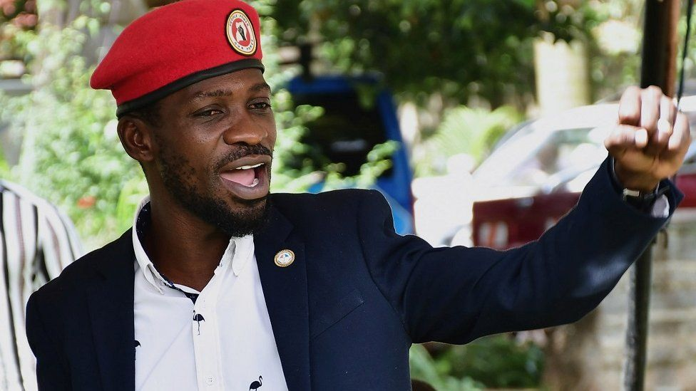 Visiting Foreign Backers? Bobi Wine Leaving The Country To Meet Leaders And Fellow Strugglers