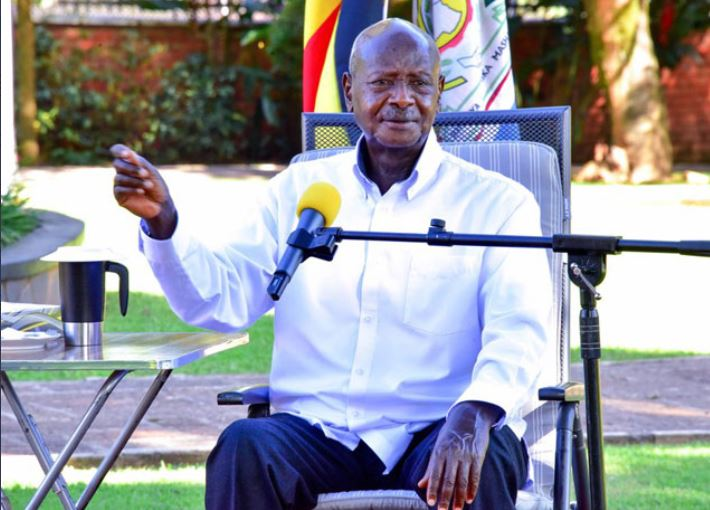 Uganda Has Registered Great Success In Fighting COVID-19,  Scientists Working Hard To Produce Vaccine-Museveni