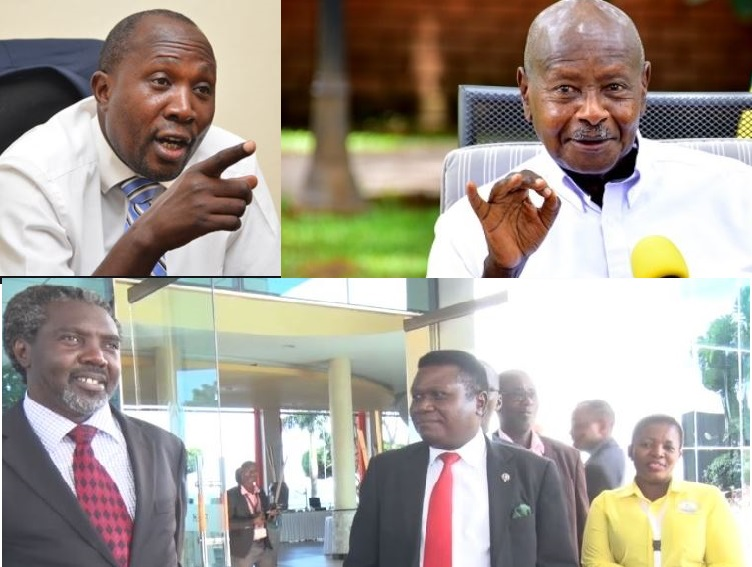 IPOD Must Audit 2021 Election First Before We Meet-FDC Stalwarts Tell Museveni