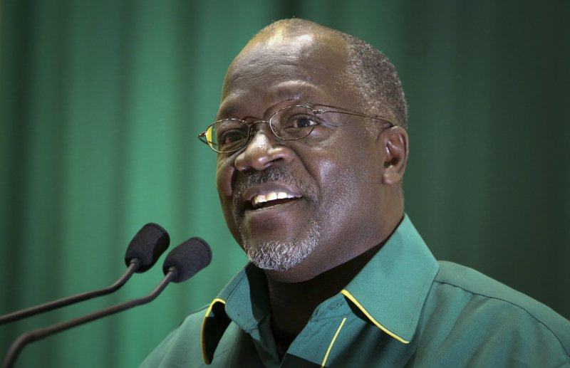 Life And Times: Was Denying The Presence Of COVID-19 In Tanzania Magufuli's Biggest Undoing?