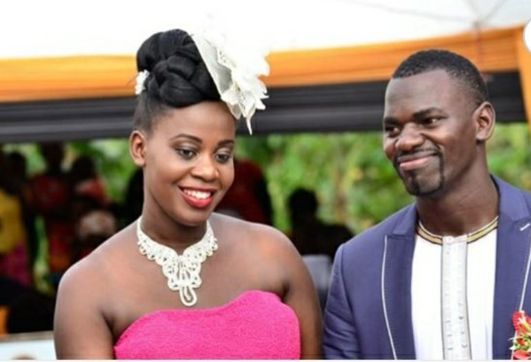 NTV Scribe Mbidde's Wife Kyewalabye Succumbs To Breast Cancer