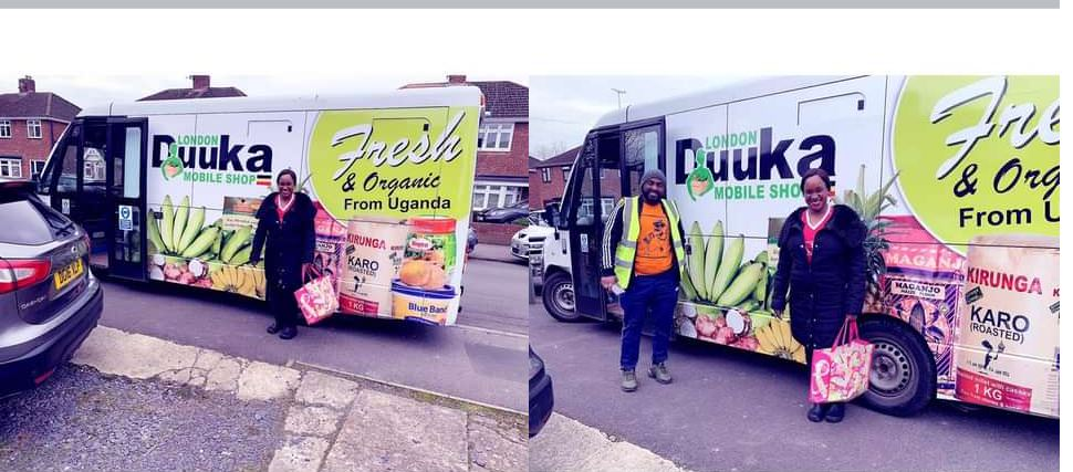 London Duuka Becomes Fully Operational As  Clients Start Receiving Their Deliveries