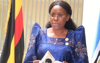 Gov't Plans To Build Satellite Station To Use Space Technology For Development – ICT Minister Nabakooba