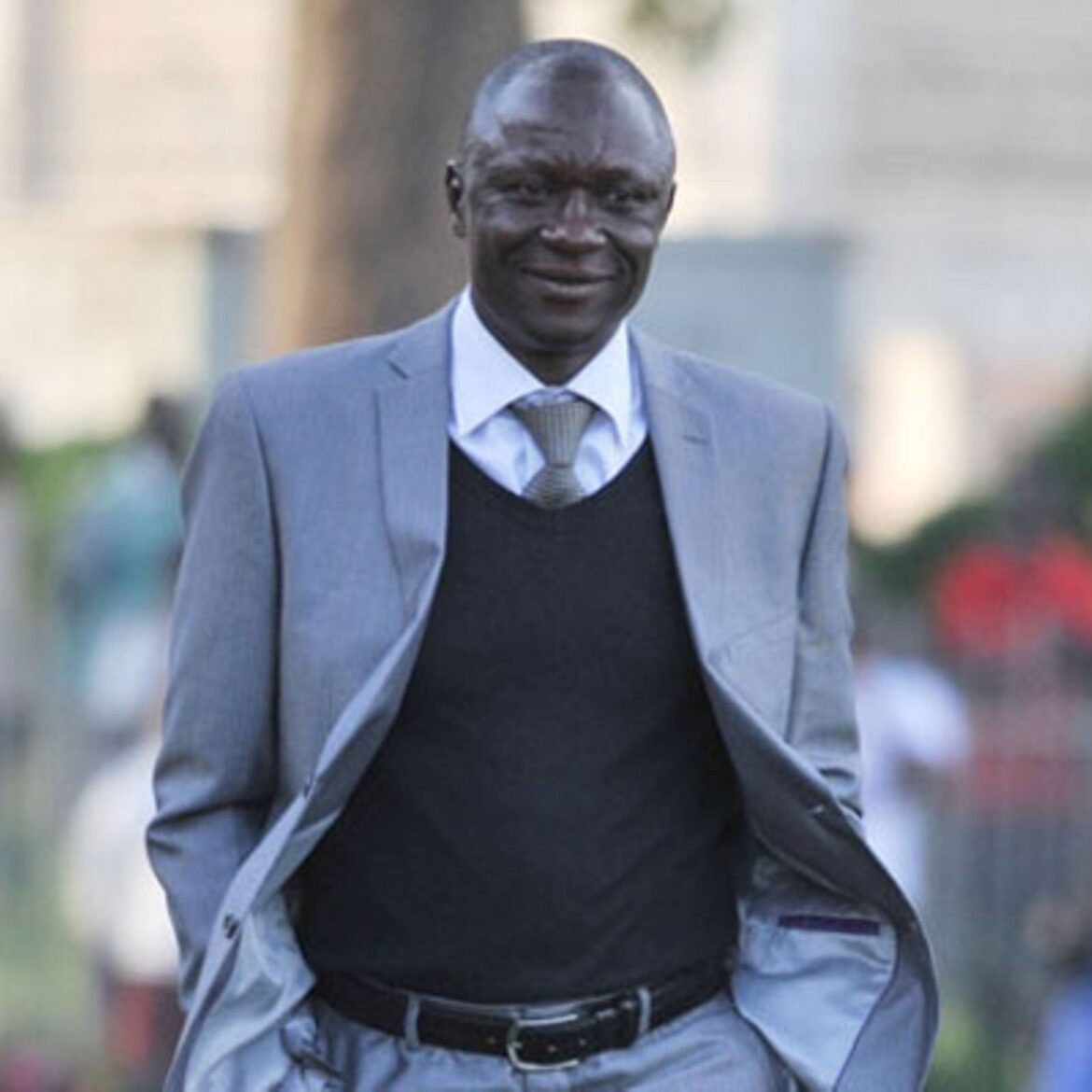 KCCA Sack Mike Mutebi, Replace Him With AFCON U-20 Finalist Byekwaso