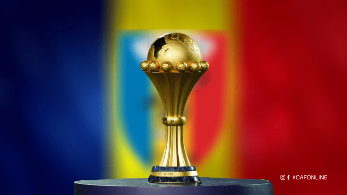 CAF Disqualifies Chad From AFCON Qualifiers For Government Interference
