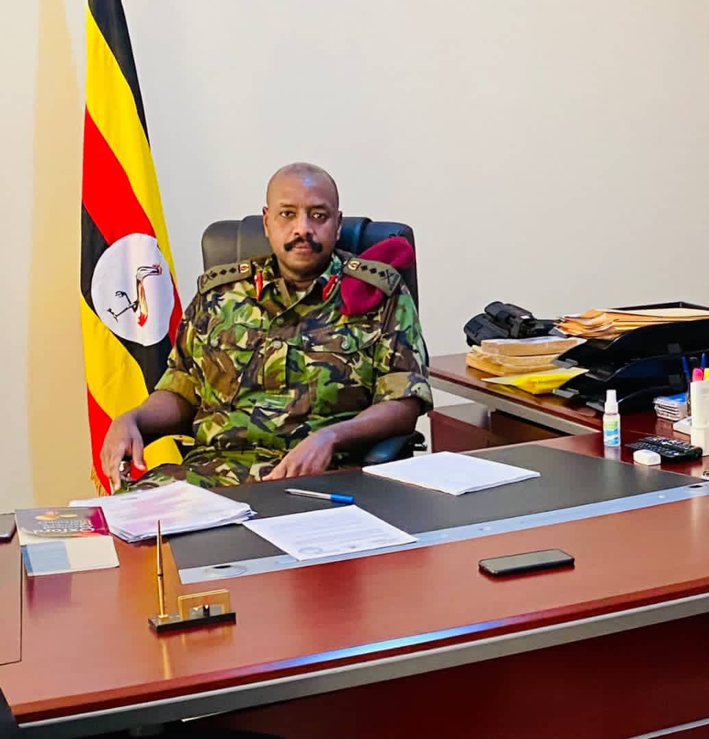 First Son Gen Muhoozi to throw invite-only 47th birthday party today