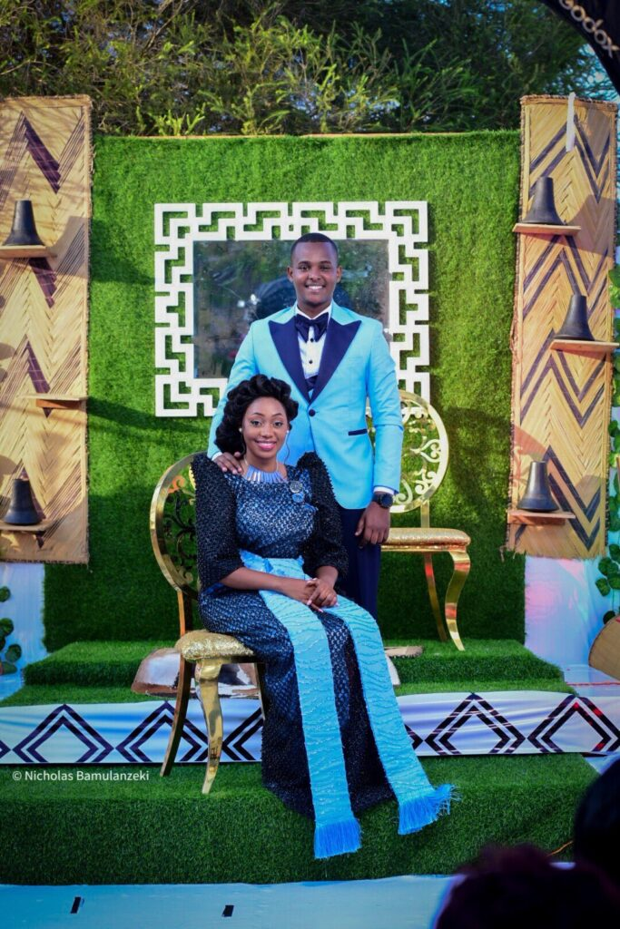 """""""Life is the best teacher"""" – Canary Mugume declines Pastor Ssempa's offer to train him, wife, about sex and money"""