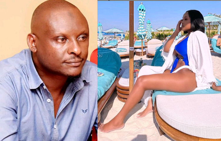 Tycoon Kavuma's Gal TK Berriez Resorts To Slaying After Collapsed Marriage