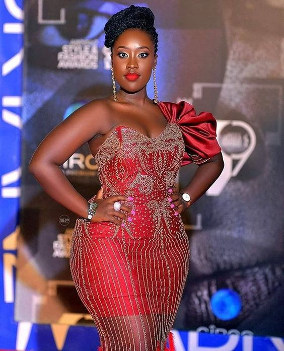 Swangz Avenue Bosses To Salivate Over Martha Kay's Booty