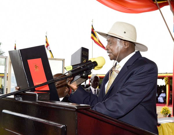 LIST: 21 Heads Of State Expected In Uganda For Museveni's Swearing-in