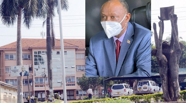 Fear As Kyabongo University  Lecturers, Students Test Positive With COVID-19