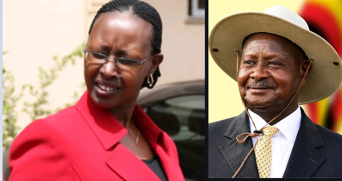 Appointments Committee Rejects Museveni's Blue-eyed Gal  Kaboyo Over GAVI Funds Corruption Scandal