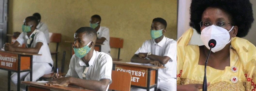 Worry As  COVID-19 Ravages Schools, Over 800  Leaners Test Positive