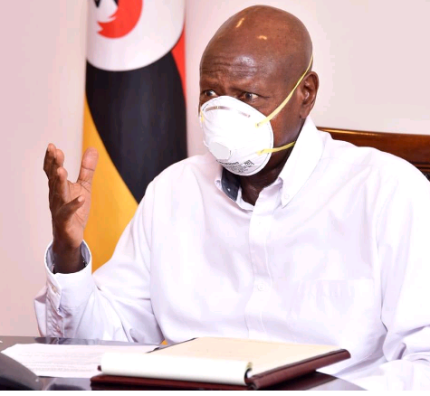 President Museveni To Address Nation As COVID-19 Deaths, Infections Surge