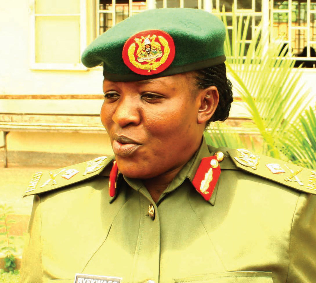 UPDF Finally Speak Out On Attack By Congolese Rebels