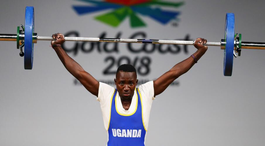 Olympics In Japan: Panic  As Ugandan Weightlifter Goes Missing