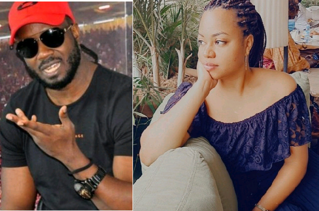Bebe Cool Family Battles COVID-19, Zuena Survives By Whisker