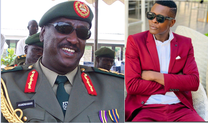 Musicians Gang Up Against Chameleone, Accuse Him Of Scheming For Gen. Salim Saleh OWC Millions