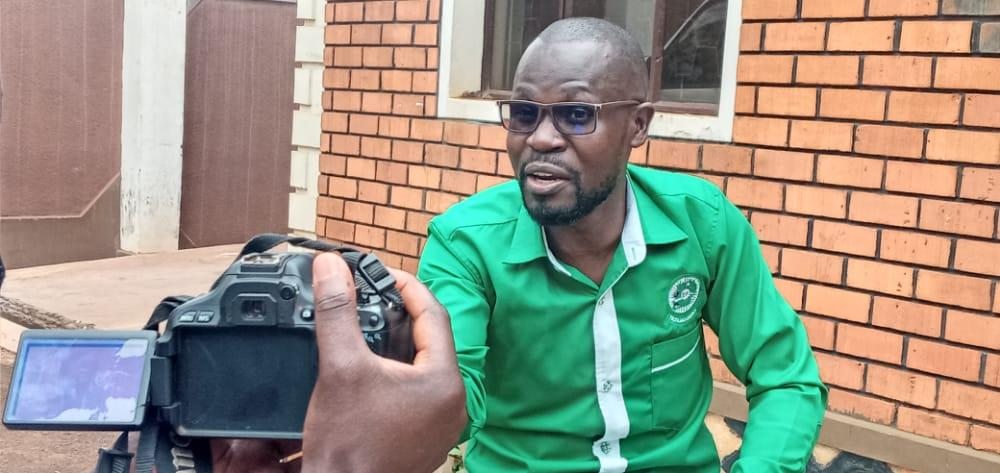 DP Threatens To Sue UPDF, Police Over Human Rights Violation