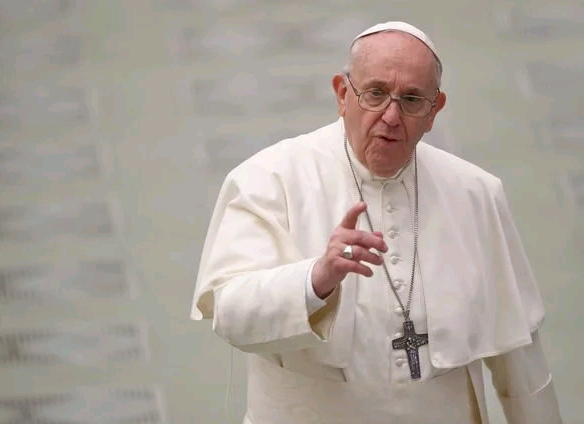 Tension As Pope Francis Is Hospitalised, To Undergo Intestinal Surgery