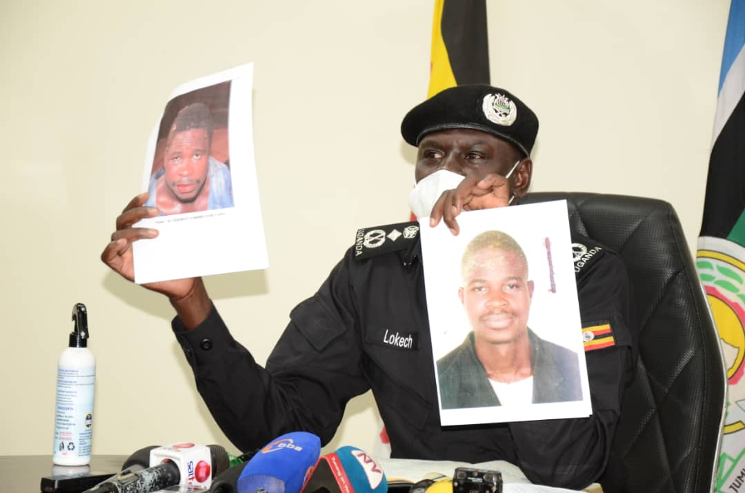 More Suspects In Gen. Katumba Shooting Paraded In Court