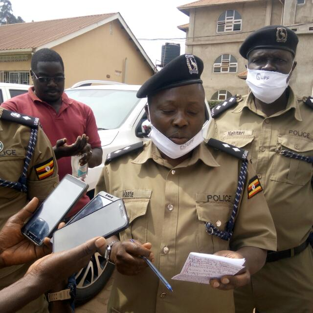 Horror: Couple In Rukungiri Confesses To Killing Own Daughter