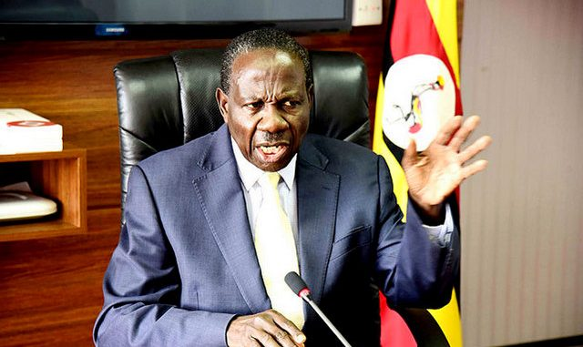 Shs600Bn COVID-19 Supplementary Budget Approved By Cabinet
