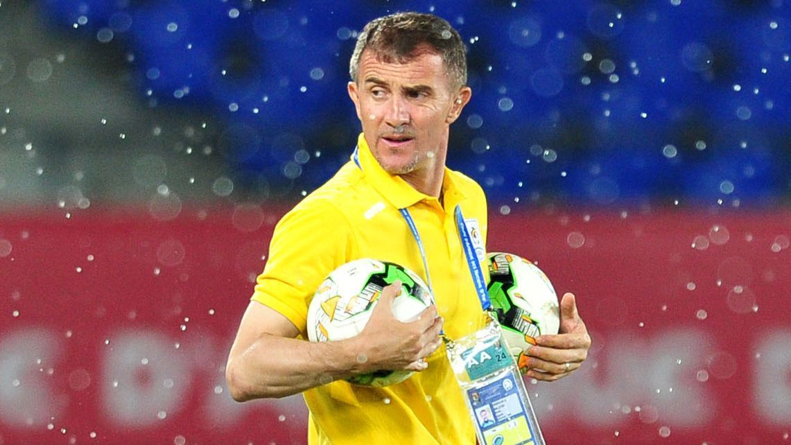 Micho Names Provisional Squad As Onyango Is Rumoured To Return From Retirement To The National Team