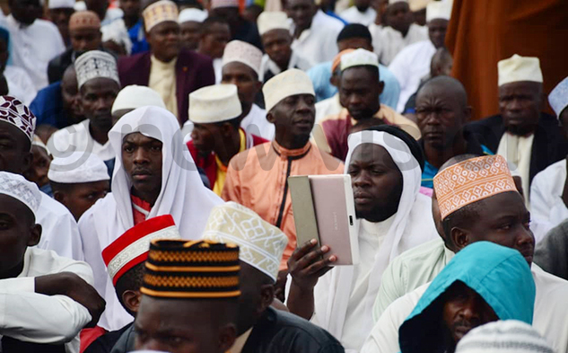 Gov't Declares Tuesday Public Holiday As Muslims Prepare For Eid Adha