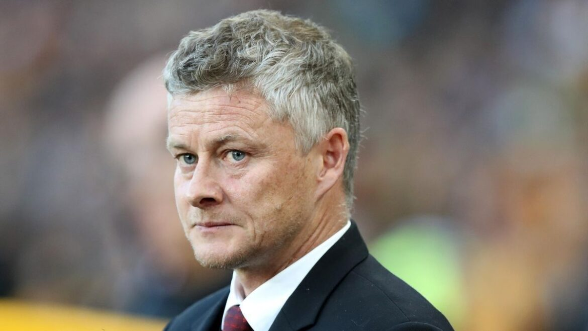 Manchester United Manager Ole Gunnar Solskjaer Has Signed A New Contract With The Club