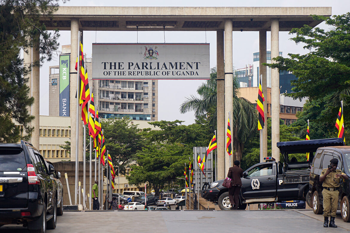 Parliament To Return From Two Weeks Break Tomorrow
