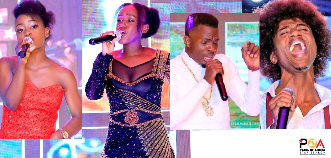 Unveiled: Meet The POA Star Finalists, Grand Finale Set For 8th August
